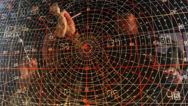 Russia to build sea-based 'missile shield'  - Sputnik International