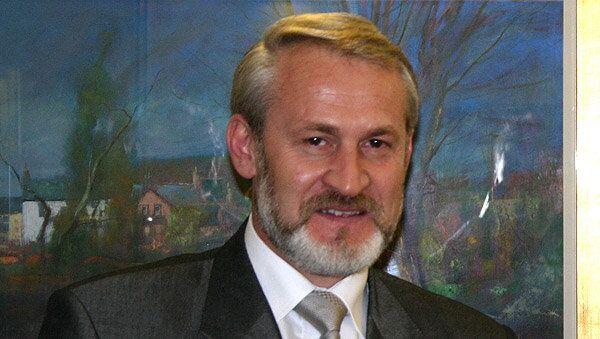 Akhmed Zakayev, the prime minister of the unrecognized republic of Ichkeria - Sputnik International