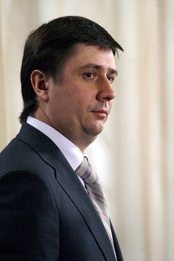 Vyacheslav Kirilenko  - Sputnik International