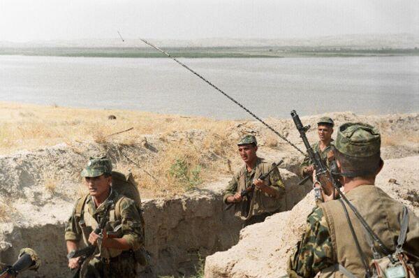 Tajikistan. Archive - Sputnik International
