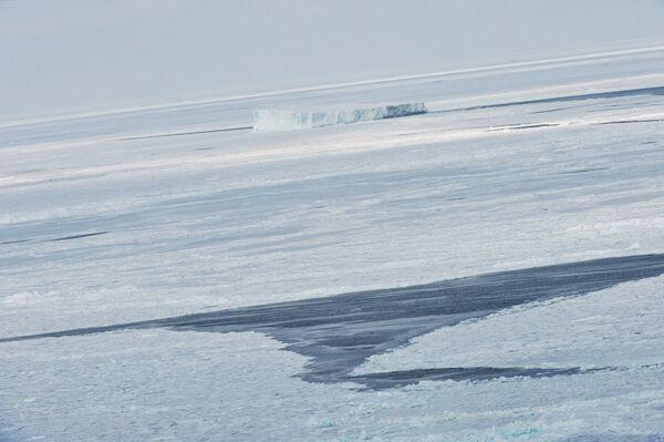 Arctic valuable to world, not just polar states - Russian expert - Sputnik International