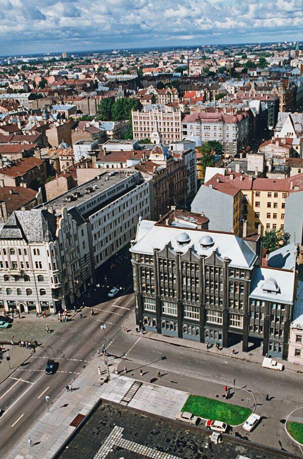 Riga - Sputnik International