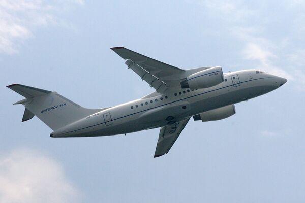 An-148 airliner  - Sputnik International