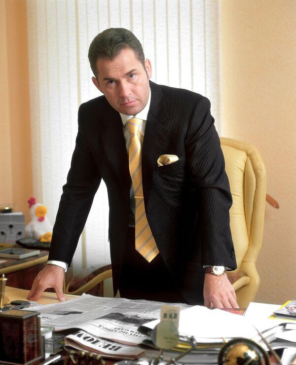 Russian Children's Ombudsman Pavel Astakhov - Sputnik International