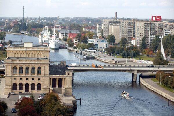 Easing visa rules for Kaliningrad residents unlikely in near future - Sputnik International