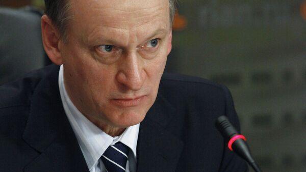 Nikolai Patrushev, the secretary of the Russian Security Council - Sputnik International
