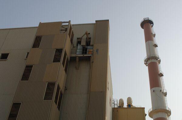 Bushehr nuclear power station - Sputnik International