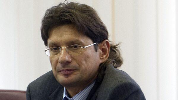 LUKoil Vice-President Leonid Fedun - Sputnik International