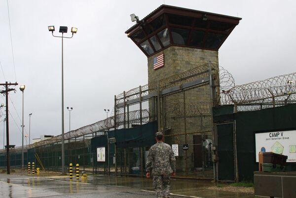 Obama Pledges New Push to Close Guantanamo - Sputnik International