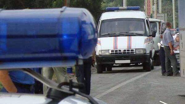 Two killed, 5 injured in head-on collision near Moscow - Sputnik International
