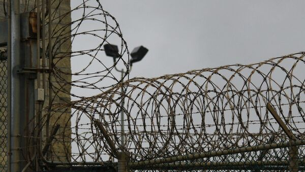 Following the release of the CIA torture report on Tuesday, Human Rights Watch (HRW) has called the United States and other countries to open further investigations into mistreatment of detainees. - Sputnik International
