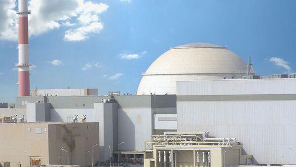 Iran started the Bushehr project in 1976 - Sputnik International