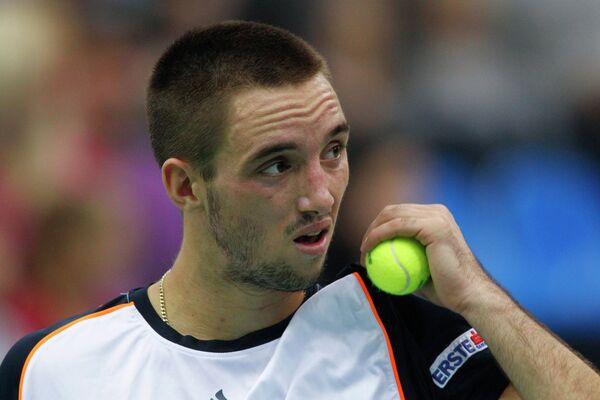 Serbian tennis player Viktor Troicki - Sputnik International