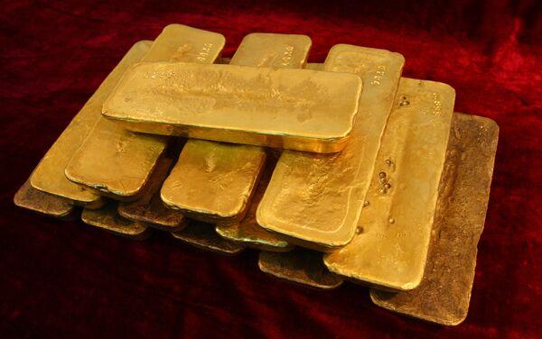 Polyus Gold, Kazakhstan's KazakhGold abandon reverse takeover deal - Sputnik International
