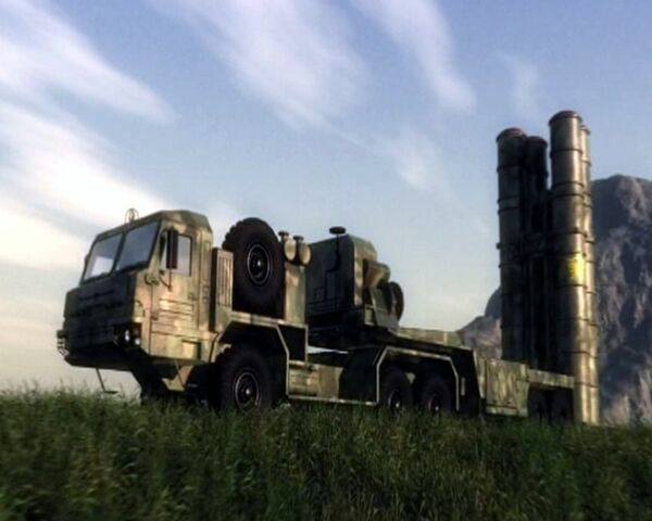The first S-400 regiment has been deployed in Electrostal, also near Moscow, as part of the air and missile defense network around the Russian capital. - Sputnik International