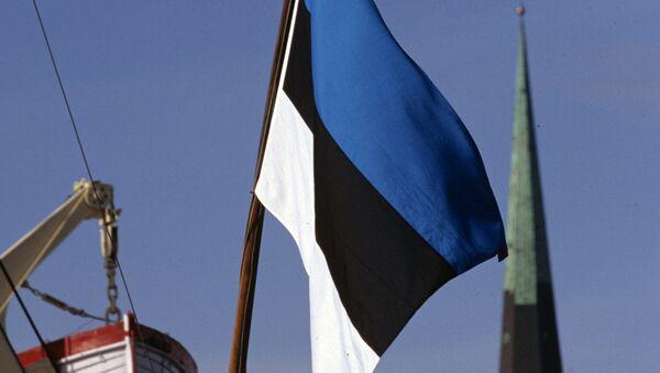 Estonia gunman killed, hostages freed - Sputnik International