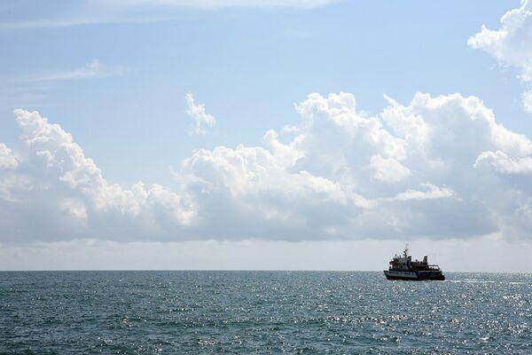 Ukrainian sailors convicted in Venezuela of cocaine trafficking to be extradited - Sputnik International