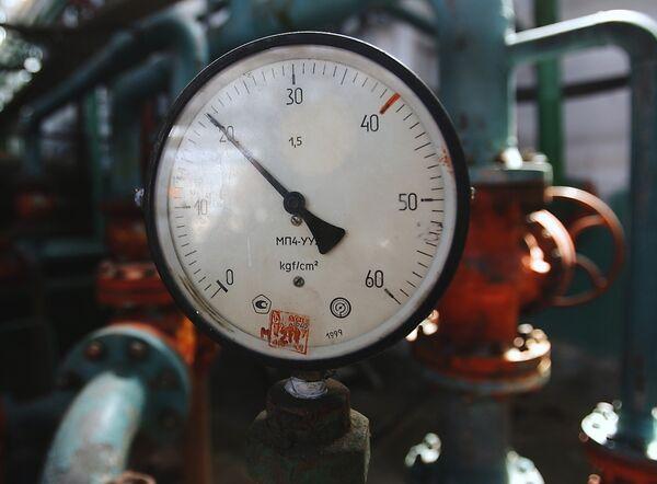 Russia, Bulgaria set up JV on Bulgarian section of South Stream  - Sputnik International