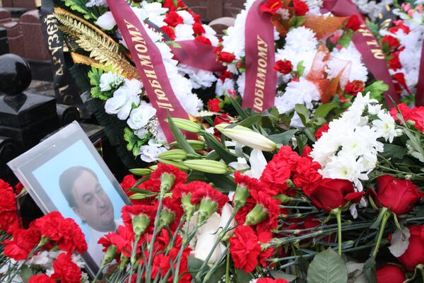 Magnitsky death probe prolonged until February 2011 - Sputnik International