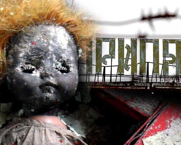 Extreme tours: Pripyat revisited post fallout - Sputnik International