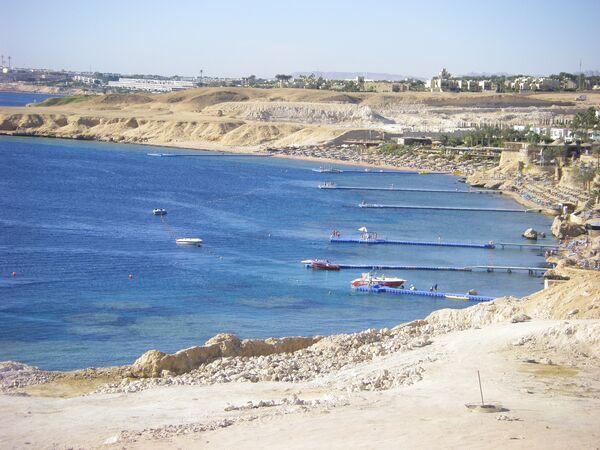 Sharks Bay, Sharm el Sheikh - Sputnik International