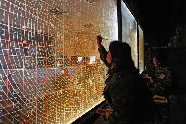Leaving politics out of it: Military implications of missile-defense - Sputnik International