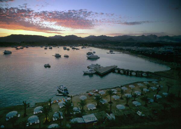 Sharm el Sheikh - Sputnik International