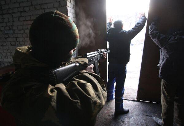 Over 400 Russians die in terrorist attacks in 2010 - Sputnik International