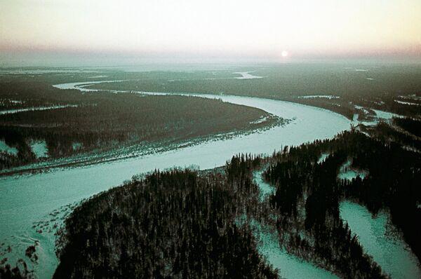 Yamalo-Nenets Autonomous Okrug - Sputnik International