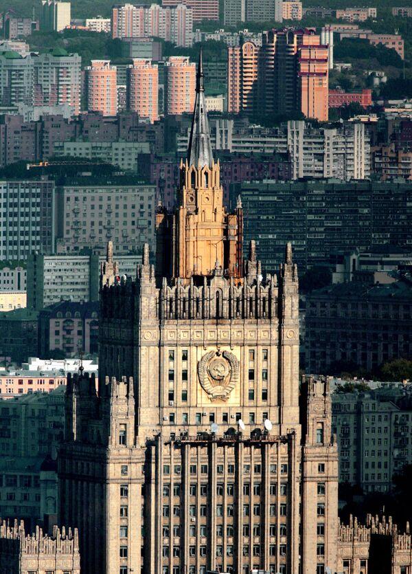 Moscow slams EU sanctions on Belarus officials - Sputnik International