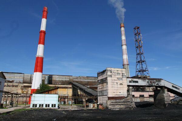 Russia's Baikal Paper Mill Starts Laying Off Workers - Sputnik International