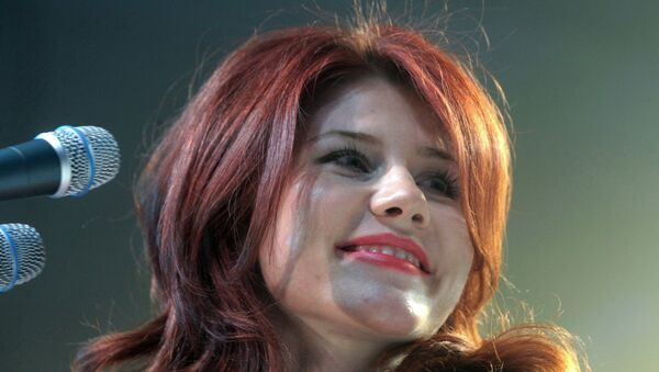 Former Russian spy and celebrity Anna Chapman had tweeted last summer that she would like to marry Snowden. Former KGB spy turned defector Karpichkov has taken her at her word. - Sputnik International
