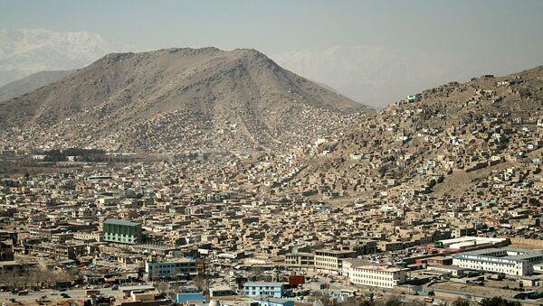 Afghanistan, Kabul - Sputnik International