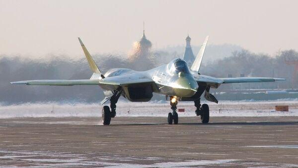 Sukhoi - Sputnik International