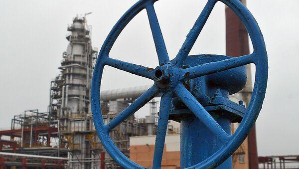 Belarus Raises Oil Export Duties - Sputnik International