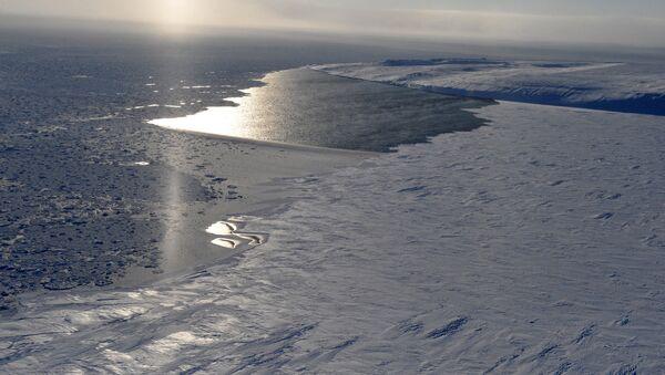 Arctic - Sputnik International