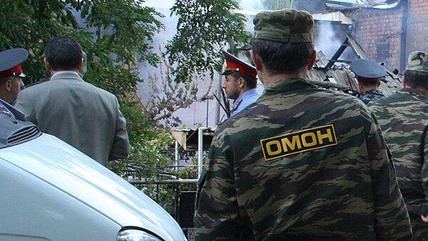 3 Suspected Militants Killed in Russia's Dagestan – Officials - Sputnik International