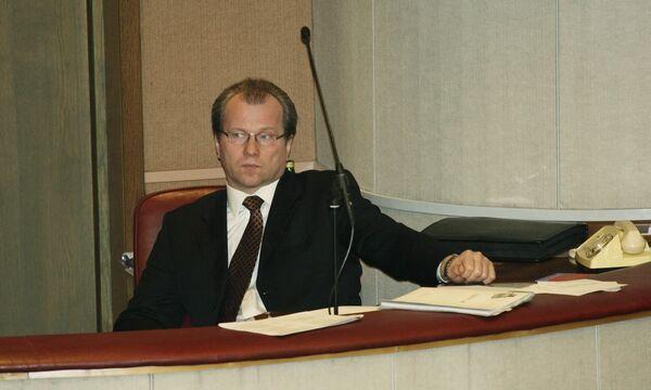 Garry Minkh - Sputnik International