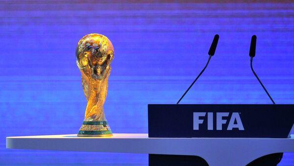 FIFA - Sputnik International