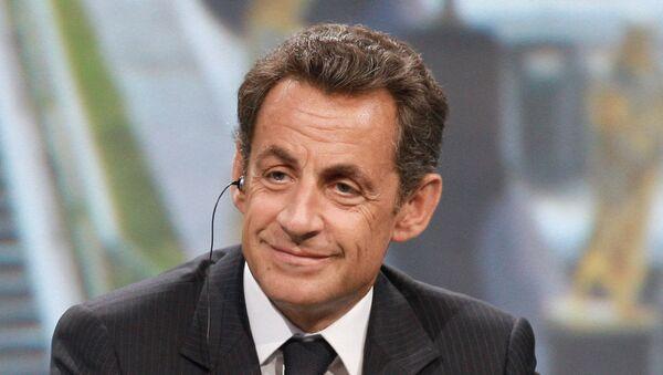 Corruption case against Nicholas Sarkozy suspended. - Sputnik International