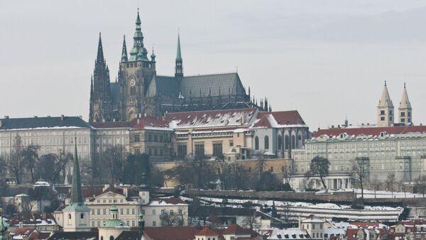 Prague - Sputnik International