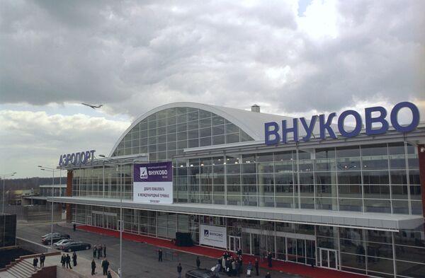 Sheremetyevo, Vnukovo airports to be merged and privatized says Putin - Sputnik International