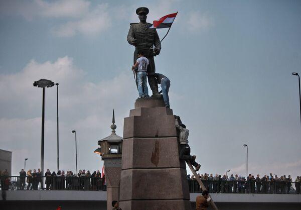 Egypt - Sputnik International