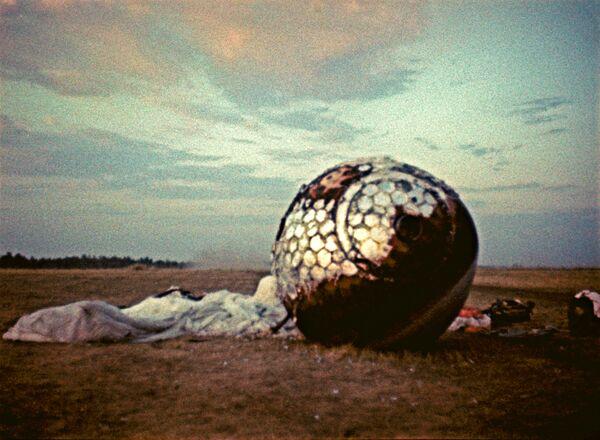 Fallen giant: The Soviet space industry - Sputnik International