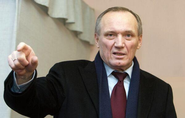 Vladimir Neklyaev - Sputnik International