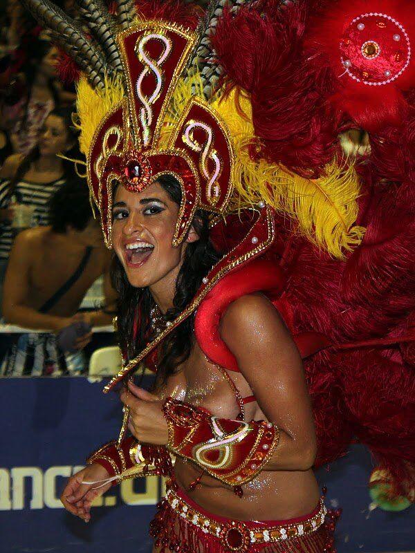 Carnival in Argentina: a festival of love  - Sputnik International