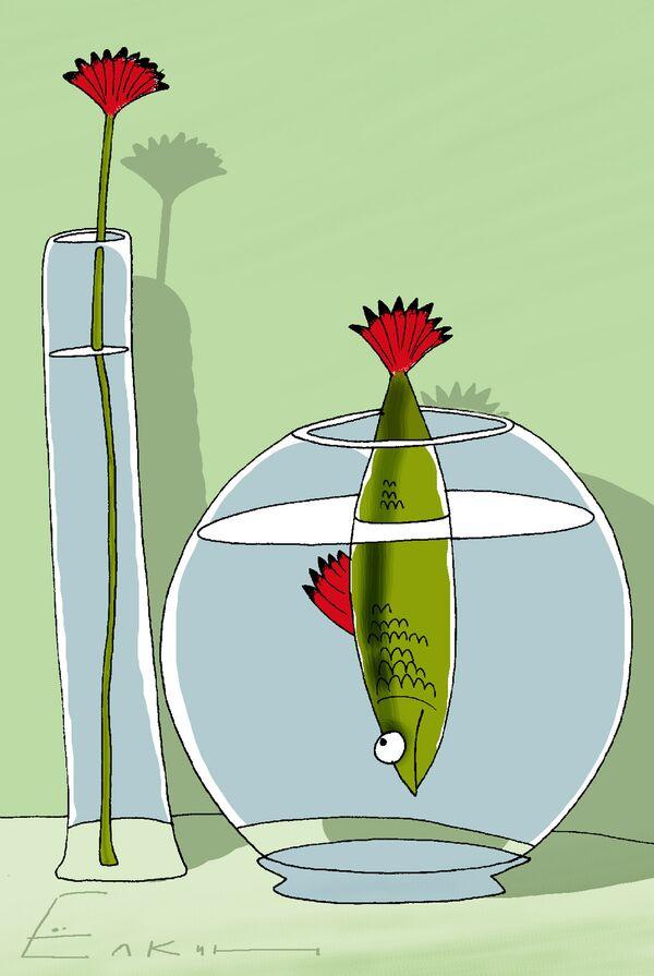How to keep flowers longer? - Sputnik International