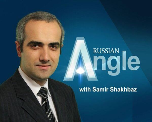 Russia must avoid getting drawn into revolutions in Africa - Sputnik International