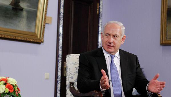 French recognition of Palestine would be a reckless step, Israeli Prime Minister Benjamin Netanyahu told i24news on Sunday. - Sputnik International
