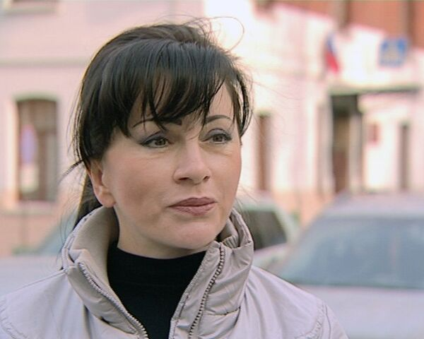 Natalya Vasilyeva - Sputnik International